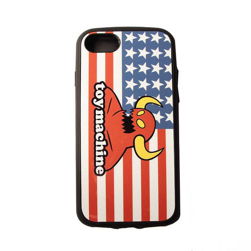 SMART PHONE CASE I JOY (AMERICAN MONSTER) iphone 8/ 7/ 6対応