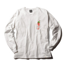 BILLY LONG TEE - WHITE