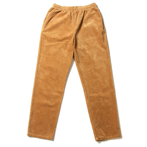 STRETCH CORDUROY SKATE PANTS - BEIGE