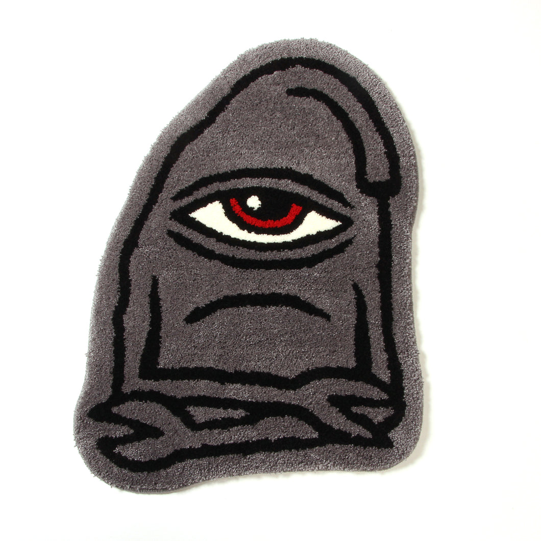 SECT WAX ENTRANCE MAT - GREY