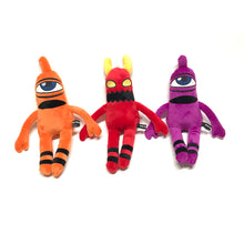 TOYMONSTER DOLL - PURPLE