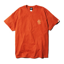 TOY MACH LOGO GRADATION EMBRO SST - ORANGE