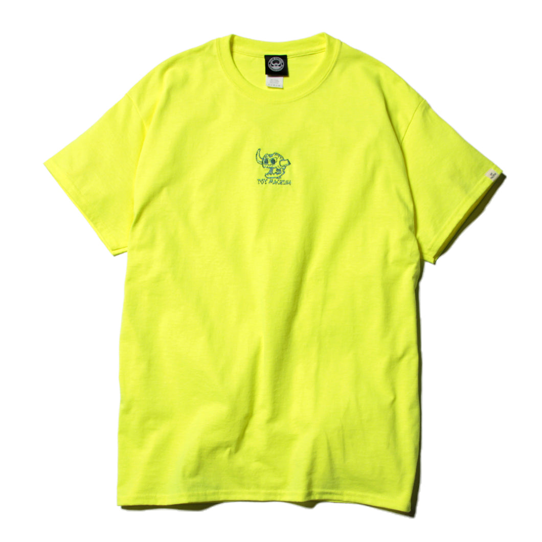 DEAD MONSTER GRADATION EMBRO SST - S. GREEN