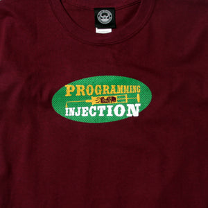 PROGRAMING INJECTION SST - MAROON