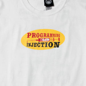 PROGRAMING INJECTION SST - WHITE