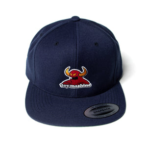TOYMONSTER BB CAP - NAVY