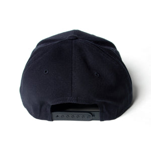 TOYMONSTER BB CAP - BLACK