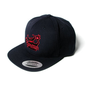 ORIGINAL MONSTER BB CAP - BLACK