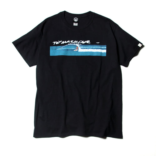 SECT SURFER SST - BLACK