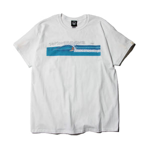 SECT SURFER SST - WHITE