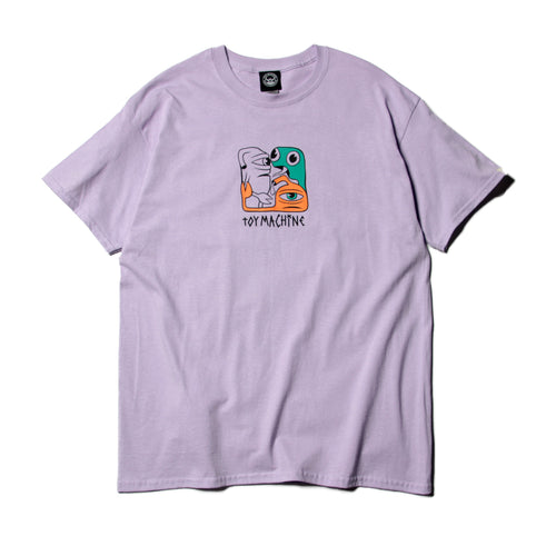 TM SQUARED SST - L. PURPLE