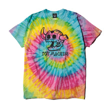 DEAD MONSTER TIE-DYE SST - SATURN