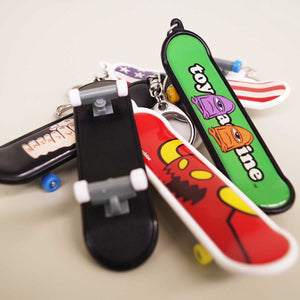 SKATEBOARD KEY HOLDER - 006