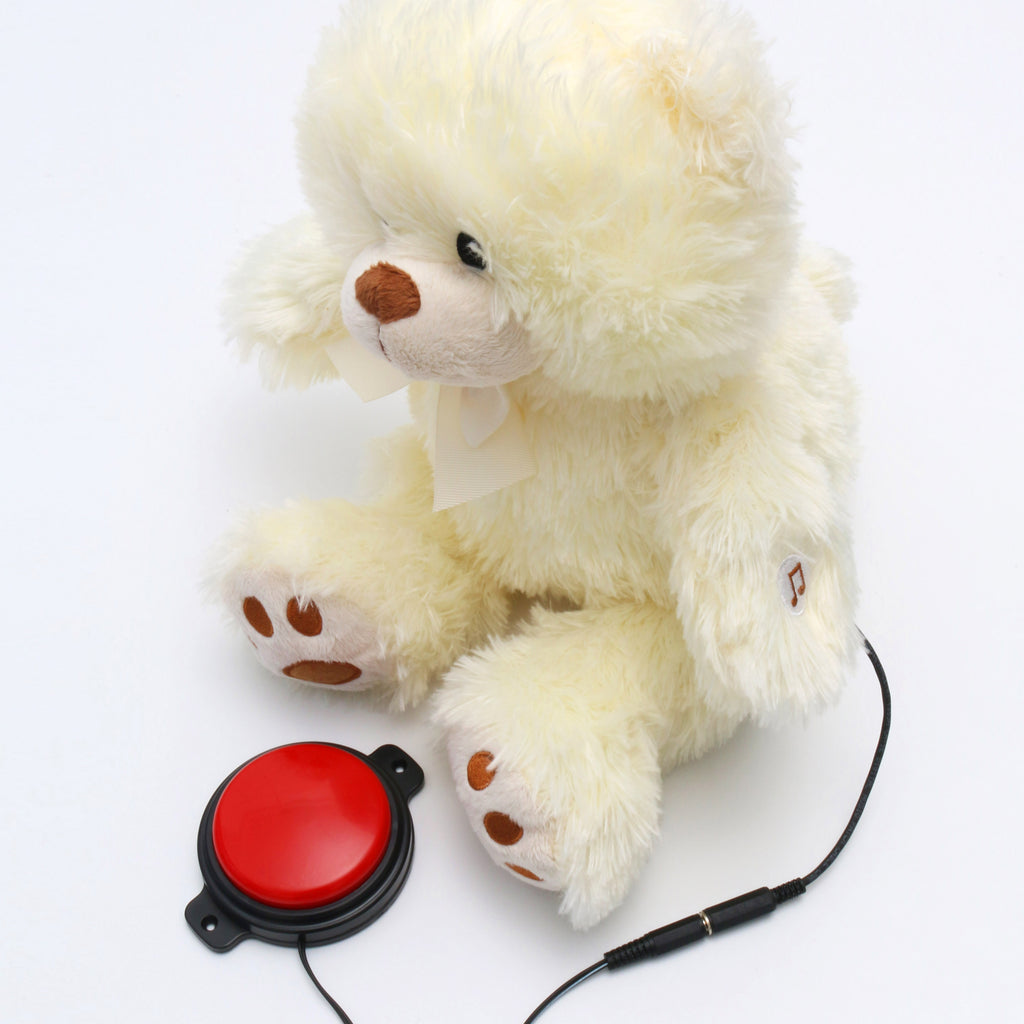 Adapted Plush Toys