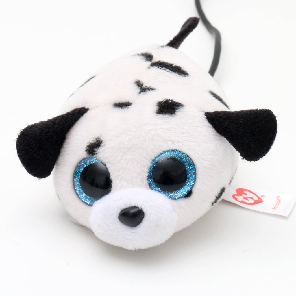 Dog Plush Switch for Adapted Devices