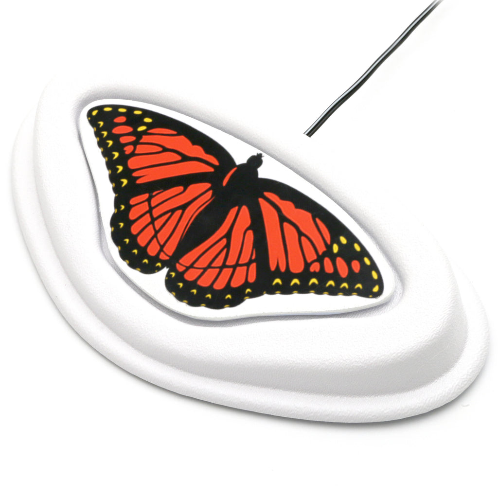 Butterfly Switch for Adapted Devices