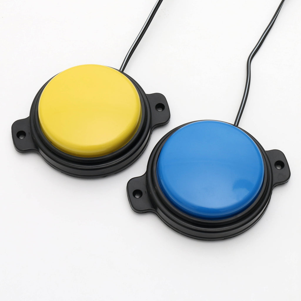 Set of Two Sunshine Switches for Therapeutic Devices