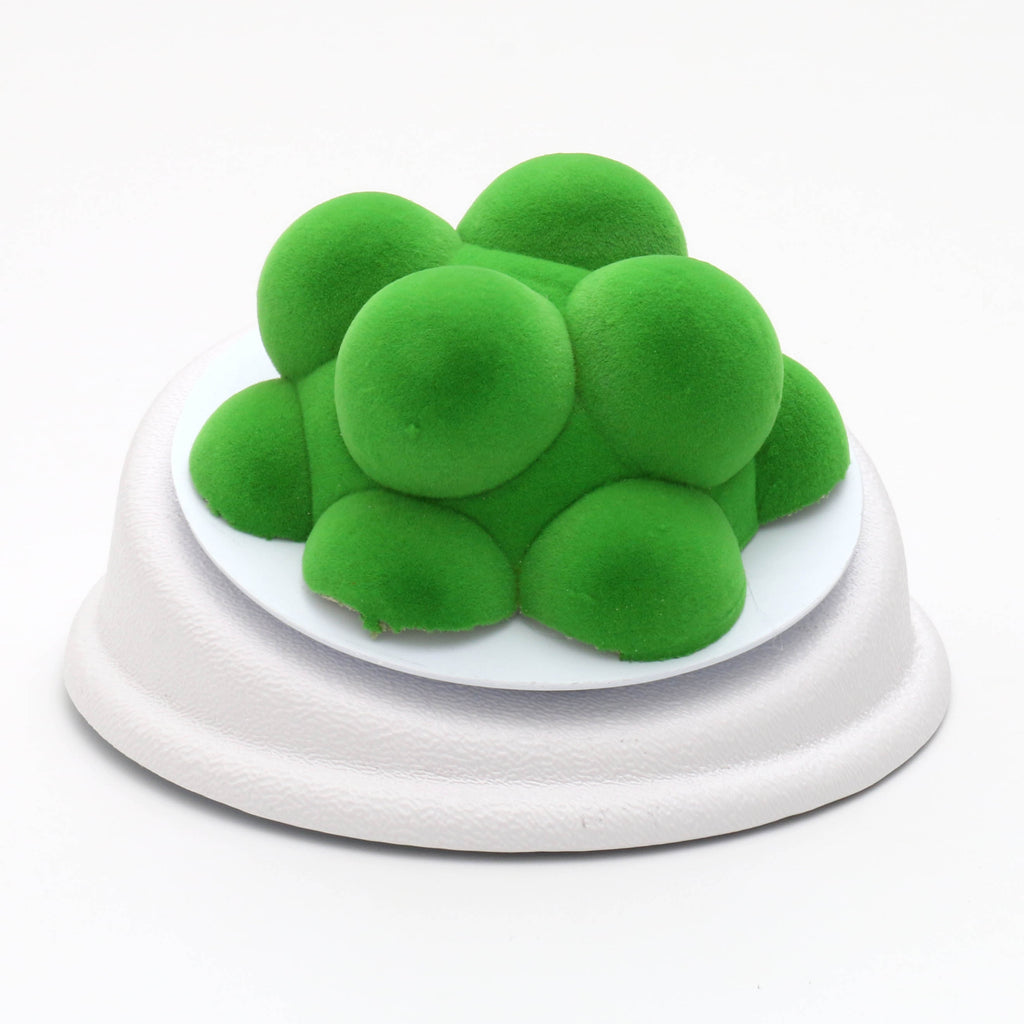 Green Bumpy Ball Switch for Switch Adapted Toys