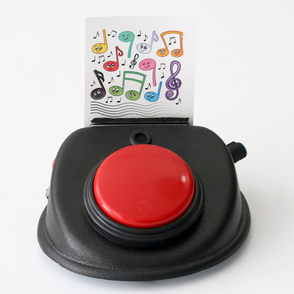 Easy Talk Communicator 1 for for children and adults with special needs