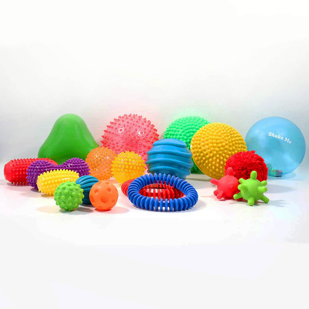 Classroom Sensory Ball Kit