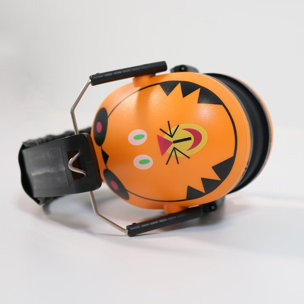 Hearing Protector for Children with Noise Sensitivity