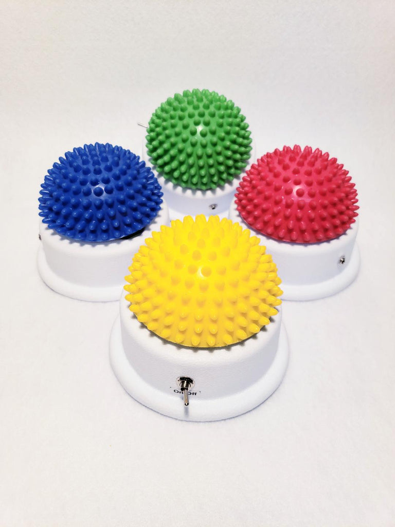Vibrating Mini Sensiball/Switch