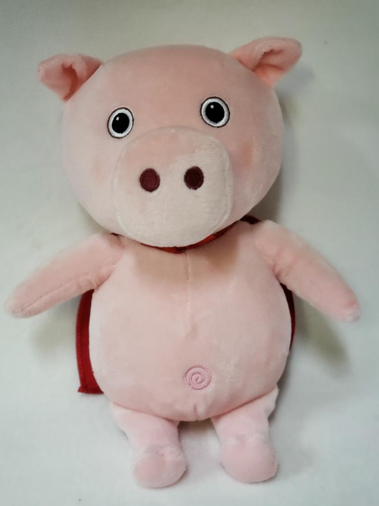 Little Baby Bum Pig