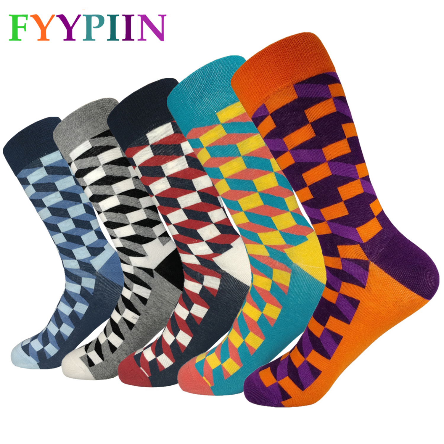 6d2e4c7df Colorful Socks Womens and Men, Trending, Cheap, Near me for Sale and ...