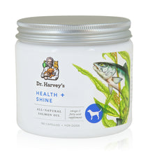 Dr Harvey's – Health + Shine Supplement