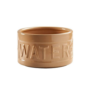 Mason Cash - Cane Lettered Water Bowl (15cm)