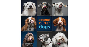 Peanut Butter Dogs (Greg Murray)