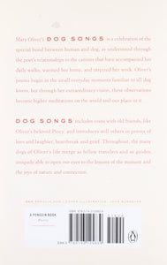 Dog Songs: Poems (Mary Oliver)