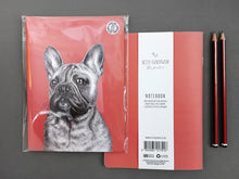 Goodchap's - Frenchie Notebook