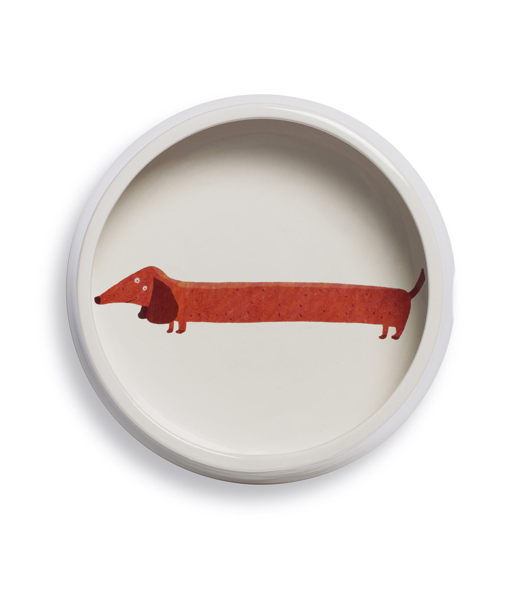 Fenella Smith - Dachshund Bowl