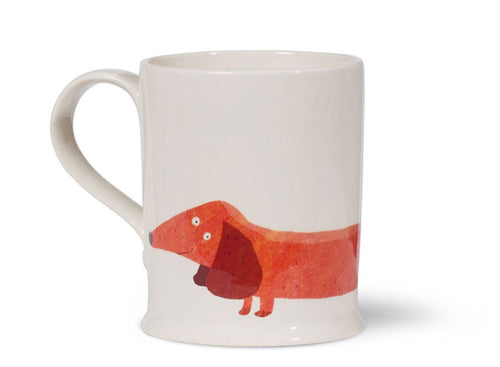 Fenella Smith - Dachshund Mug
