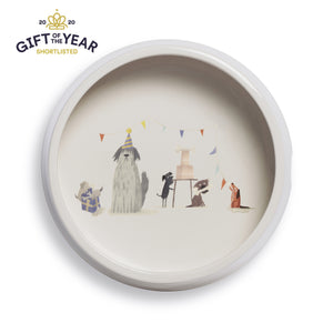 Fenella Smith - Dog Tales Party Bowl