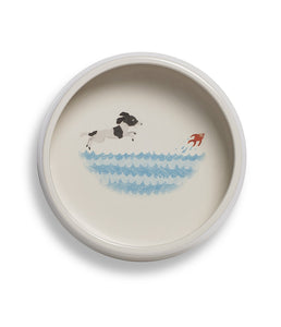 Fenella Smith - Water Round Dog Bowl