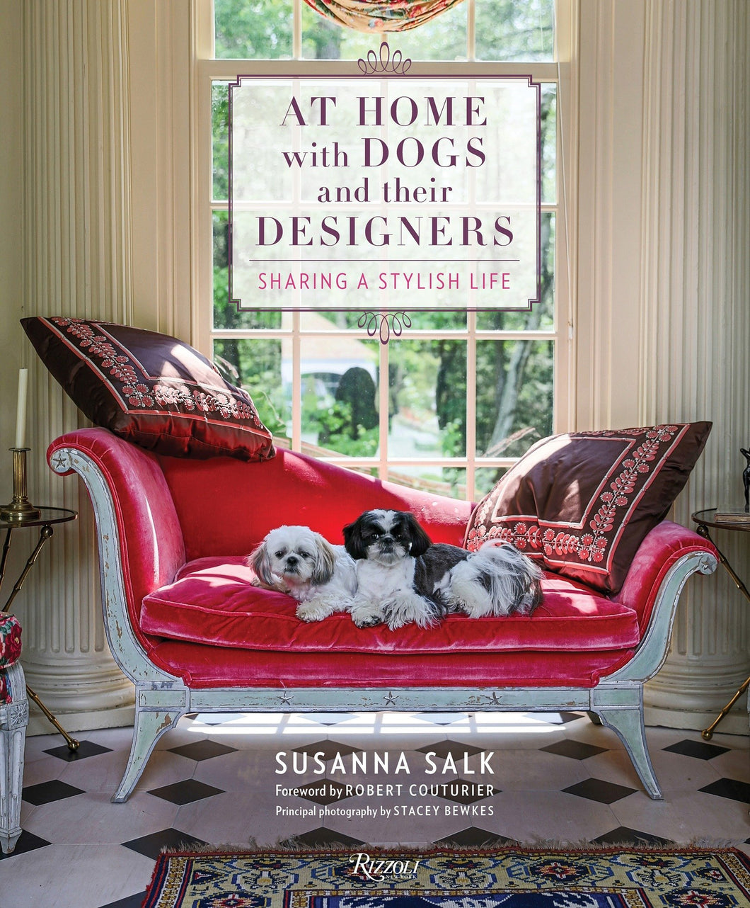 At Home with Dogs