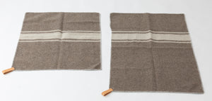 2.8 - Ansel - Wool Blanket