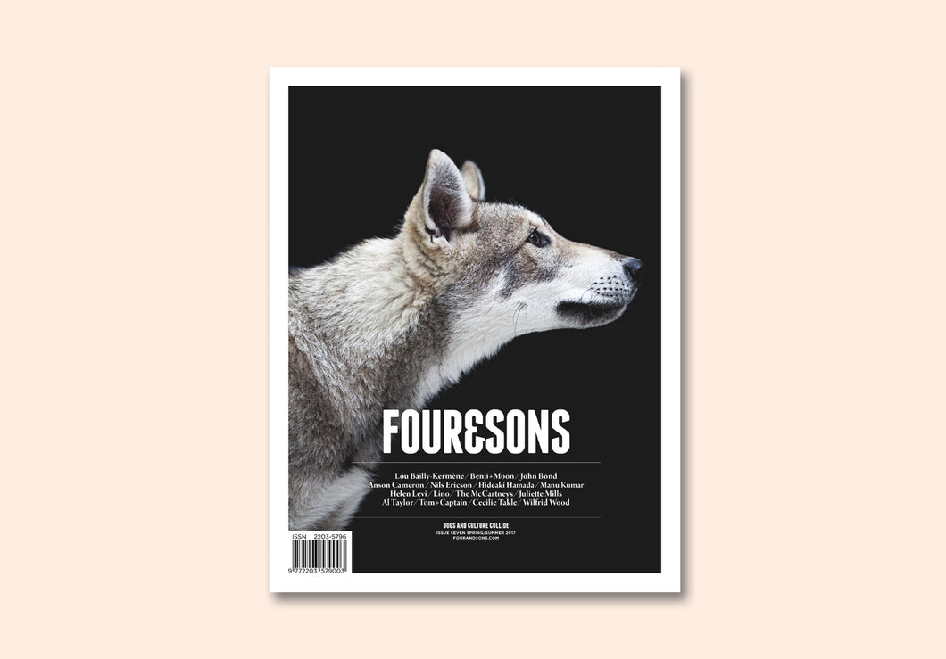 Four & Sons - Issue Seven