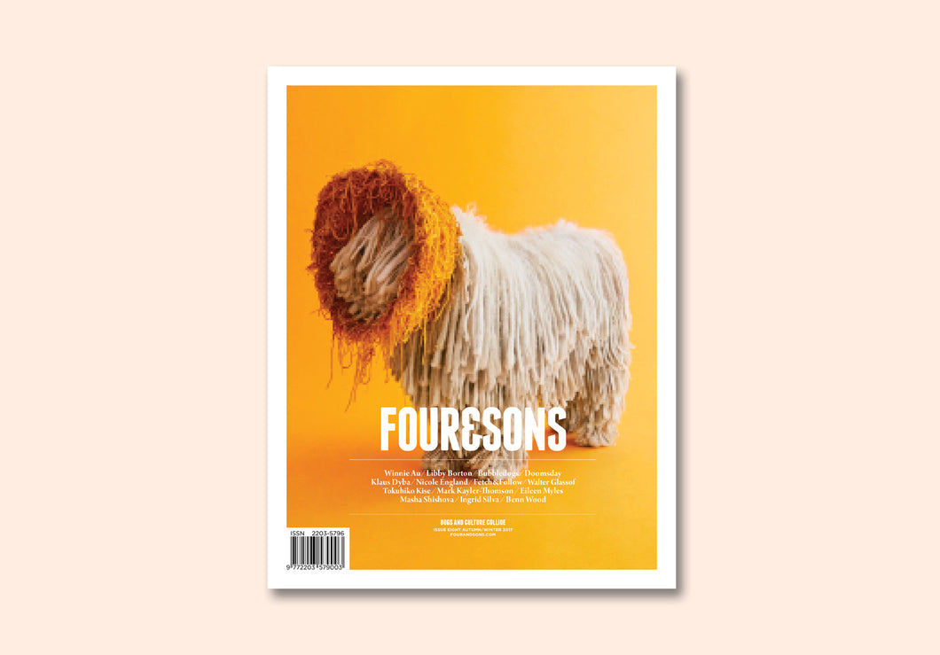 Four & Sons - Issue Eight