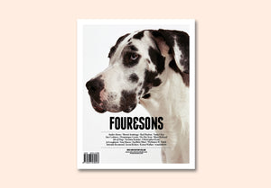 Four & Sons - Issue Nine