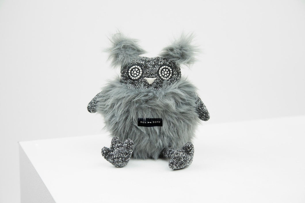 Max Bone - Olga The Owl Plush Toy