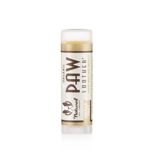 Natural Dog Company - Paw Soother Travel Stick