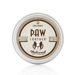 Natural Dog Company - Paw Soother Tin