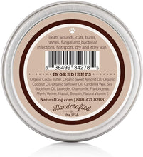 Natural Dog Company - Skin Soother Tin