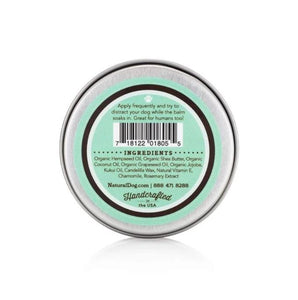 Natural Dog Company - Snout Soother Tin