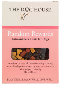 The Dog House - Random Rewards (Refill)