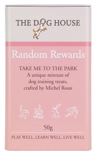 The Dog House - Random Rewards Tin