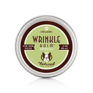 Natural Dog Company - Wrinkle Balm Tin